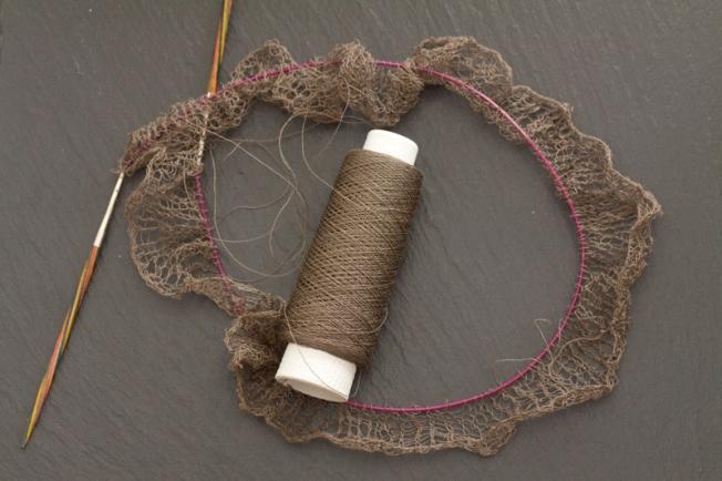 hakusa scarf