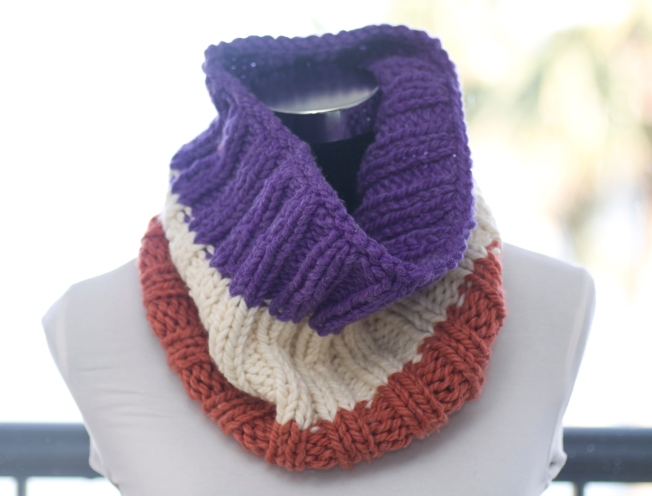 outer cowl