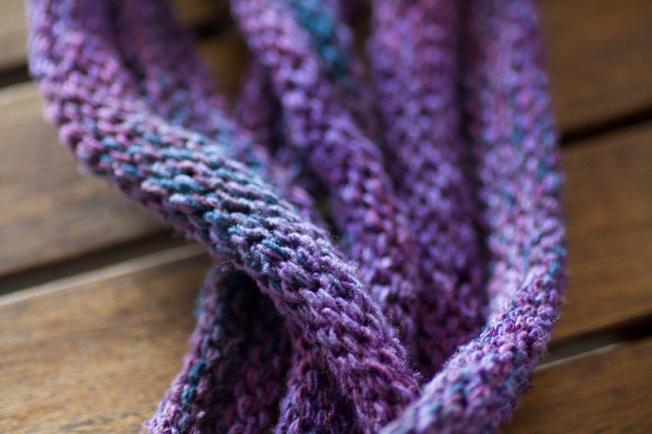 collarsilk tweed