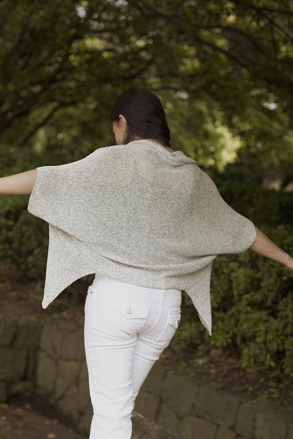 Sakasama by olgajazzy (la hemos tejido en cotton gima y queda preciosa)