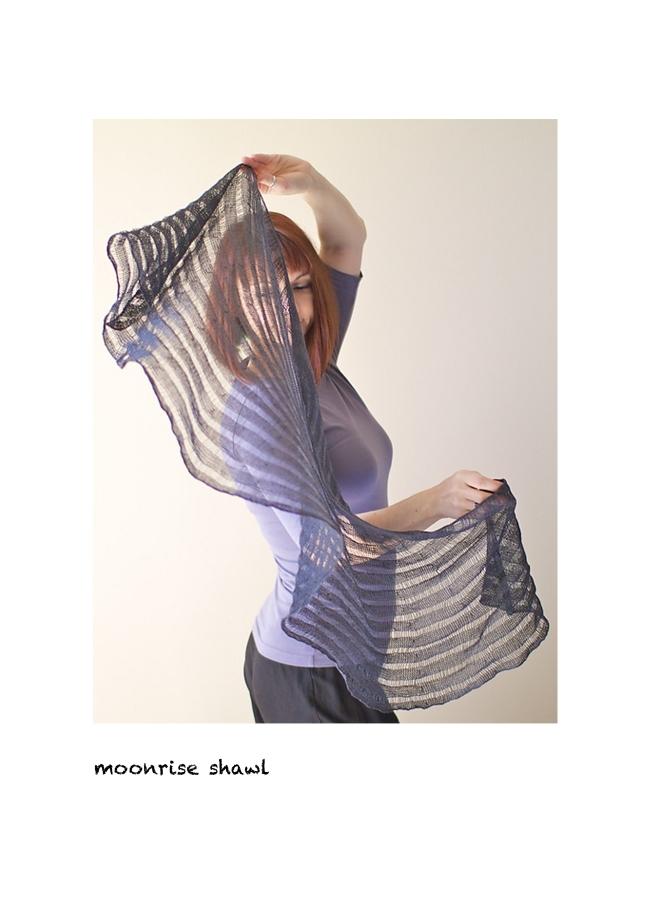 avril moonrise shawl