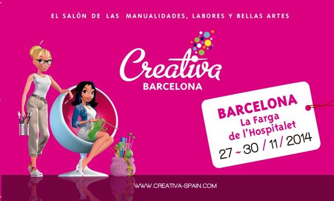 Banner Creativa Barcelona