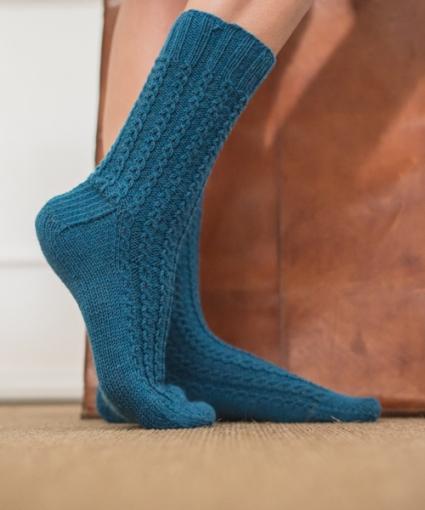 weave socks 2