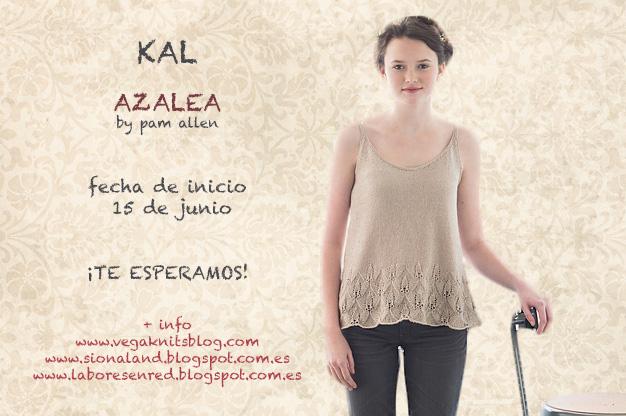 KAL AZALEA