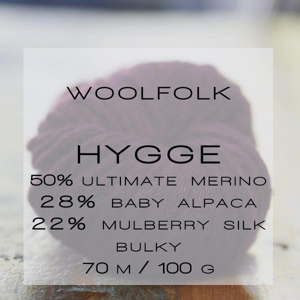 c woolfolk hygge