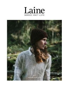 Laine-issue-1-cover-B2